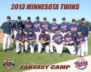 The Panama Stingers coached by former Twins pitching standouts, Lee Stange and Juan Berenguer!